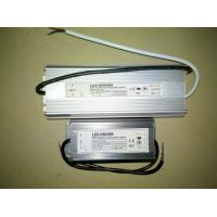 Anti - Water 150mV 30 watt Constant Current LED Driver For LED bay light , PFC LED Driver Manufactures