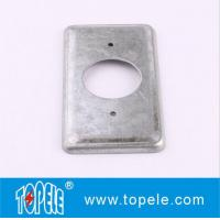 TOPELE Electrical Box Covers 20C3 20C5 Rectangular Outlet Box Covers Manufactures