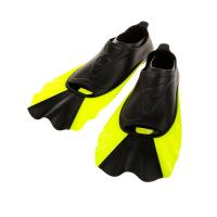 Anti - Slide Scuba Diving Fins For Snorkeling And Scuba OEM / ODM Available Manufactures