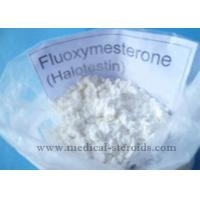 Pharmaceutical Raw Material Fluoxymesterone Halotestin For Muscle Mass Manufactures