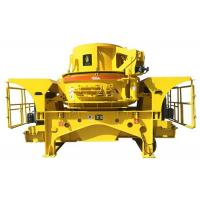 River Gravel Aggregate VSI Sand Making Machine For Concrete Mixing Station for sale