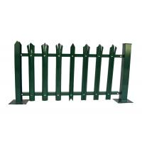 palisade security fencing Manufactures