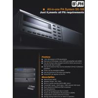 Extend 5 Channels And 480w Amplifier Pa System Suitable All In One Pa System Manufactures