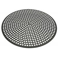 jumbo Pizza Disks/Auto Precision for baking Sheet Metal Fabrication Service Manufactures