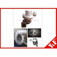 China JI Case Cummins Industrial H1E Engine Turbocharger 316468 for 6BT 6CT Diesel Engine 3524035 on sale