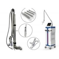 Professional Co2 Laser Beauty Equipment Stationary Style Flexible Operation Manufactures