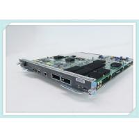 Buy cheap VS-S720-10G-3C 6500 Series Cisco Catalyst Virtual Switching Supervisor Engine from wholesalers