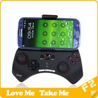 Quality Hot PG-9025 bluetooth game controller game pad for iPad iPhone Moto HTC Samsung Android Tablet PC Bluetooth 3.0 for sale