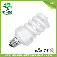 Full Spiral 22w Triband Energy Saving Light Bulbs / Electric Power Saver / Energy Saver Manufactures