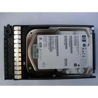 Form Factor 3.5 SAS Hard Drive 15000 RPM HDD for Compaq 432093-B21 / 417797-001 Manufactures