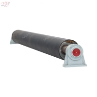 China Guide Roll 1500mm 0.8MPa Paper Cup Machine Parts on sale