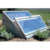 golden aluminum greenhouse shelf Manufactures