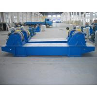 Simple Design Conventional Rotators Smooth Rotation Of Vessel Round Seam During for sale