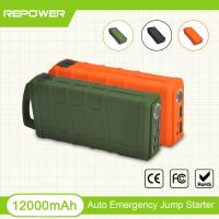 Repower T211 Car Battery Portable Jump Starter Manufactures