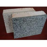 High Crack Resistance External Wall Decorative Insulation Plate / Rigid Insulation Board Manufactures