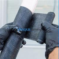 China PVC Pipe Repair Bandage Hold Pressure 15MPa Pipeline Fix Wrap on sale