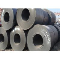 SPHT1 SPHC ASTM Hot Rolled Coil , 1.5-100 MM Hot Rolled Steel Sheet In Coil Manufactures