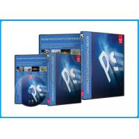 Full Retail Version Adobe Graphic Design Software photoshop extended cs5 Manufactures