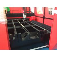 Metal IPG Fiber Laser Cutting Machine for Both Plan Cutting and Surface Trimming Manufactures