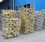LEM High Pure 99.99 Tin Ingot  99.99% /99.95%/99.9% Tin ingot for sale Manufactures