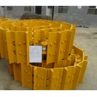 China CAT Track Shoe Assembly Bulldozer Excavator Spare Parts Heavy Equipment Undercarriage Parts on sale