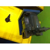 China TA19 Complete Hydraulic Pumps And Motors With Drive Shaft for sale