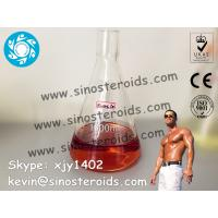 Oil-Based Stanozolol Pre Made Injectable Winstrol 50 Natural Steroid Liquid For Cutting Cycle Manufactures