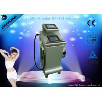 Nd Yag Laser SHR Hair Removal Machine Painless For Wrinkle Removal Manufactures