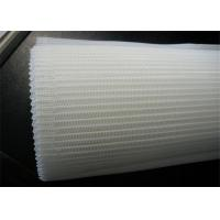 Quality High Temperature Resistance 100%Polyester Dryer Screen For Conveyor Mesh Belt for sale