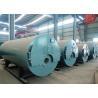 Vertical / Horizontal Organic Heat Carrier Boiler Heating Equipment Coal Fired for sale
