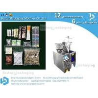 China Multi-Function Hardware Counting Packing Machine Nut Bolt Counting Machine on sale