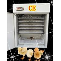 Automatic Egg-Turning Chicken Incubators (YZITE-7) Manufactures