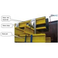 Concrete Slab Formwork Flxible Beam Clamp Concrete Formwork Accessories Manufactures