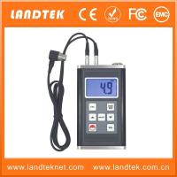 Buy cheap Ultrasonic Thickness Meter TM-8818 from wholesalers