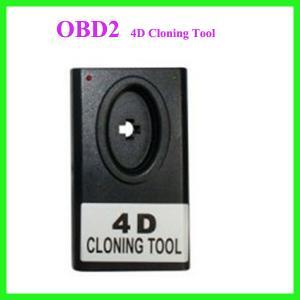 4D Cloning Tool Manufactures