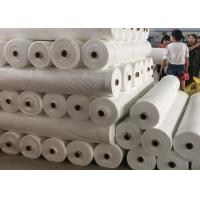 Quality Geotextile Stabilization Fabric With PP(Polypropylene) Continuous Filament for sale