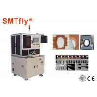 High Precision Laser Soldering Machine Laser Micromachining Services With Tin Ball Manufactures