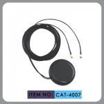 3DB Car Radio Antenna 3M Sticker , Car TV Antenna Adhesive Mount Manufactures