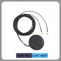 China SMA Male Connector Car GSM GPS Antenna / Aerial For Cadillac Subaru Car on sale