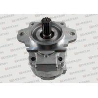 18012305 Engine Gear Pump / Gear Wheel Pump Spare Parts Replacement for Excavator Manufactures