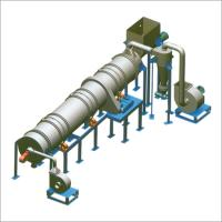 China China Leading Supplier for Vinasse Rotary Dryer with Good Reputation from Sentai, Gongyi on sale