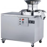 Rotary Granulator Pharmaceutical Processing Equipment With Stainless Steel Sieve Manufactures