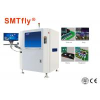 500mm/S AOI PCB Inspection Equipment , Printed Circuit Board AOI Systems SMTfly-S810 Manufactures