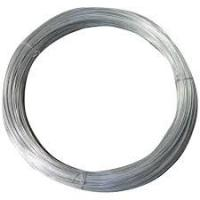 Electro Zinc Coated Steel Wire Manufactures