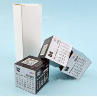 China magnetic Magic Puzzle Cubes 7*7*7CM  Changing shape printing photos for your design magic cube on sale