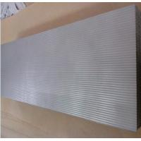 Supply of new energy hydrogen fuel cell oxygen flow plate (titanium) Manufactures