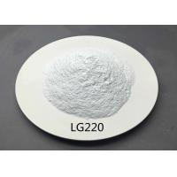 LG220  Melamine Glazing Powder  Melamine Plastic Tableware Polishing Manufactures