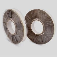 White release paper stainless steel measuring tape.Viscosity strength,non-fading,Waterproof. Manufactures