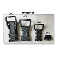 Buy cheap ITH 320A 160A 80A Forklift Power Connector / Forklift Electric Spare Parts from wholesalers