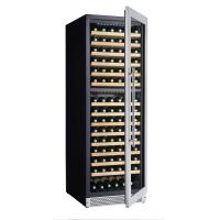 China Free-standing Installation Wine Cooler wine cabinet on sale